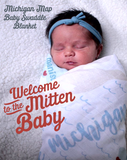 Wholesale Baby Swaddle Blankets