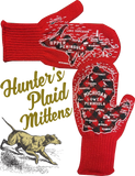 Original Michigan Mittens