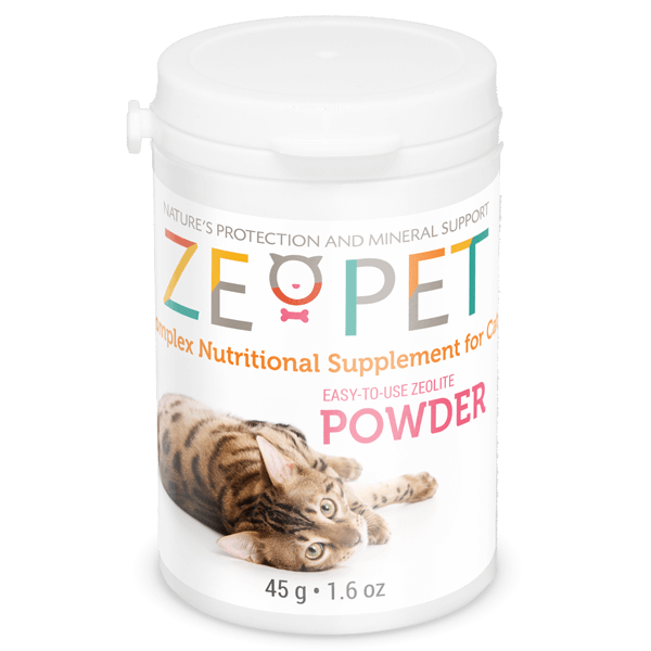 ZeoPet for Cats