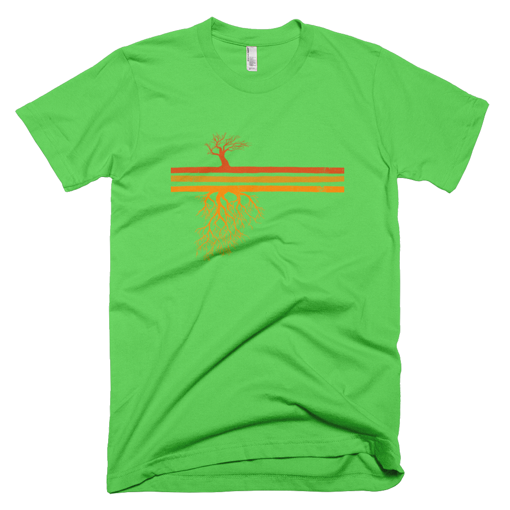 Tree T-Shirt - Green