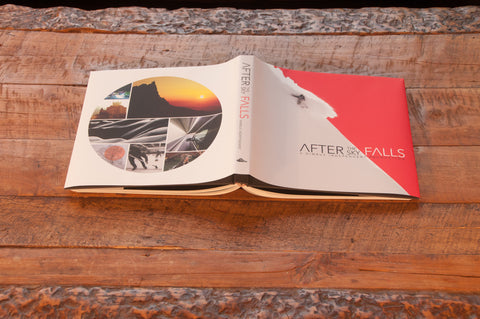 After the Sky Falls - Coffee Table Book