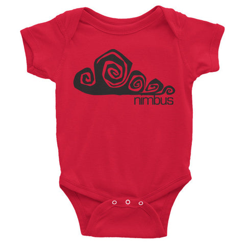 Nimbus Independent Infant short sleeve one-piece