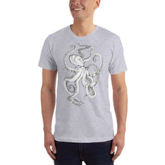 Moby Octopus T-Shirt
