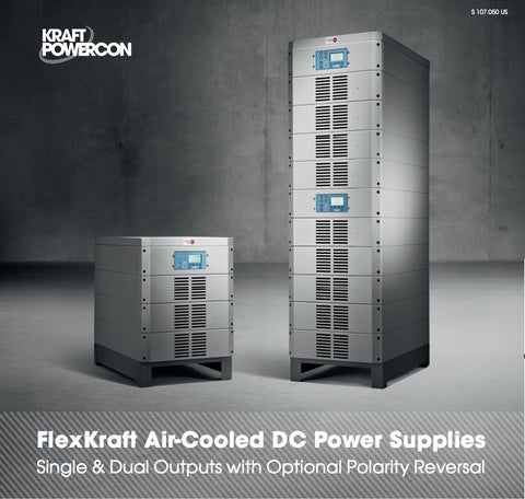 FlexKraft Air-Cooled Rectifier