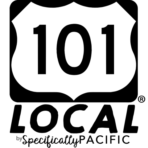 101 Local by Specifically Pacific