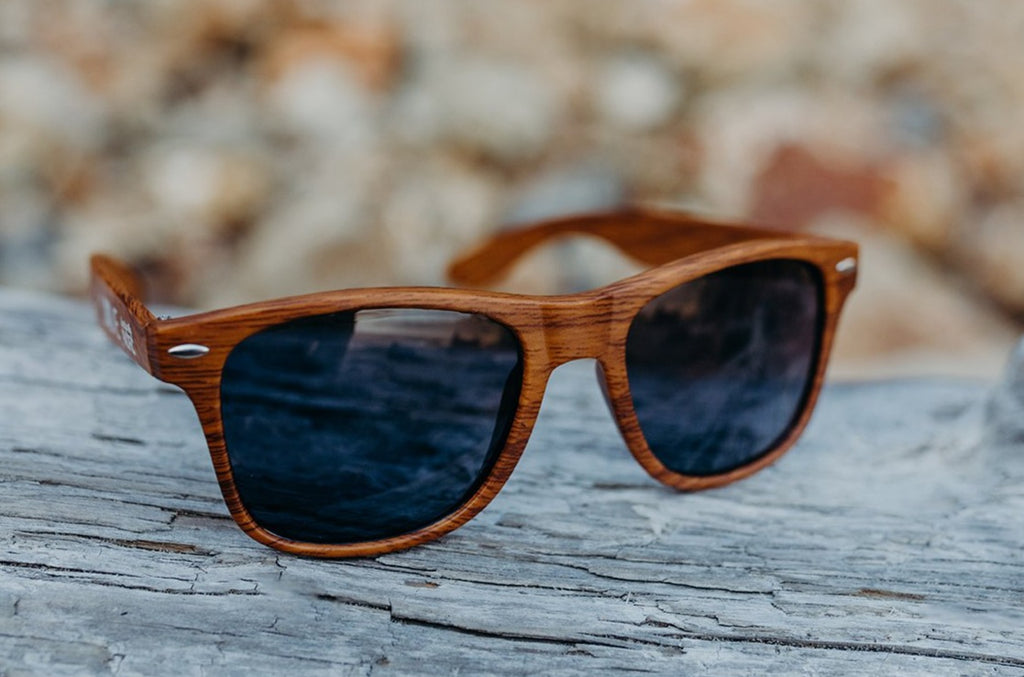 Love Woodie Sunglasses