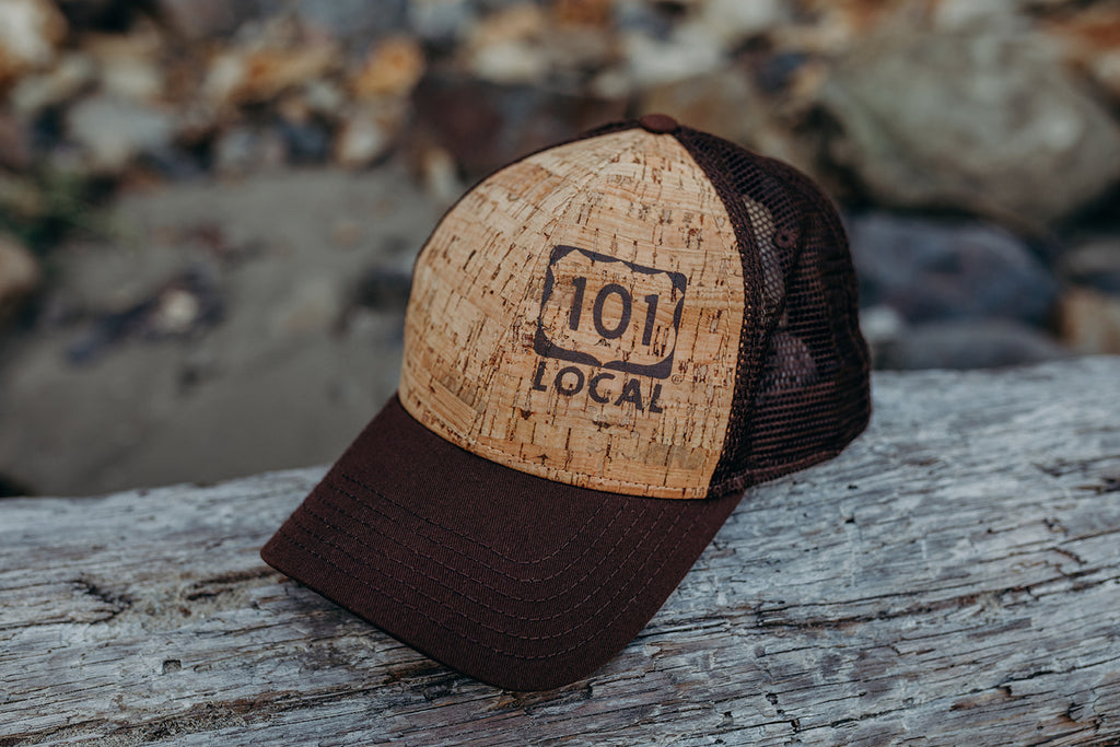 101 Local Cork Baseball Cap