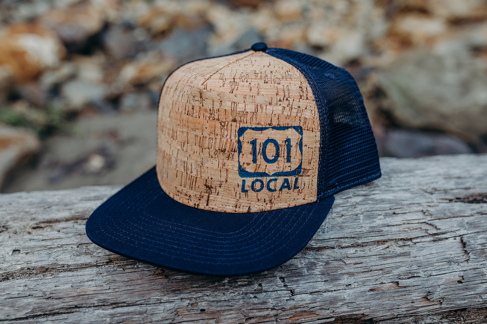 101 Local Trucker Hat