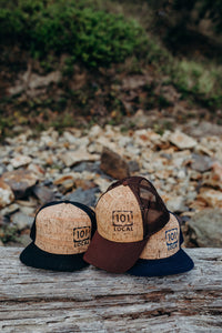 101 Local Cork Trucker Hat