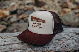 National Coastline Trucker