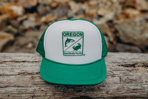 Oregon Department of Specifically Pacific Trucker