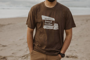 Specifically Pacific National Coastline Tee