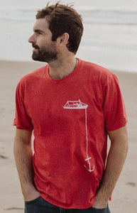 NOAA Anchor Tee