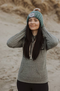 Trademark Cable Knit Beanie