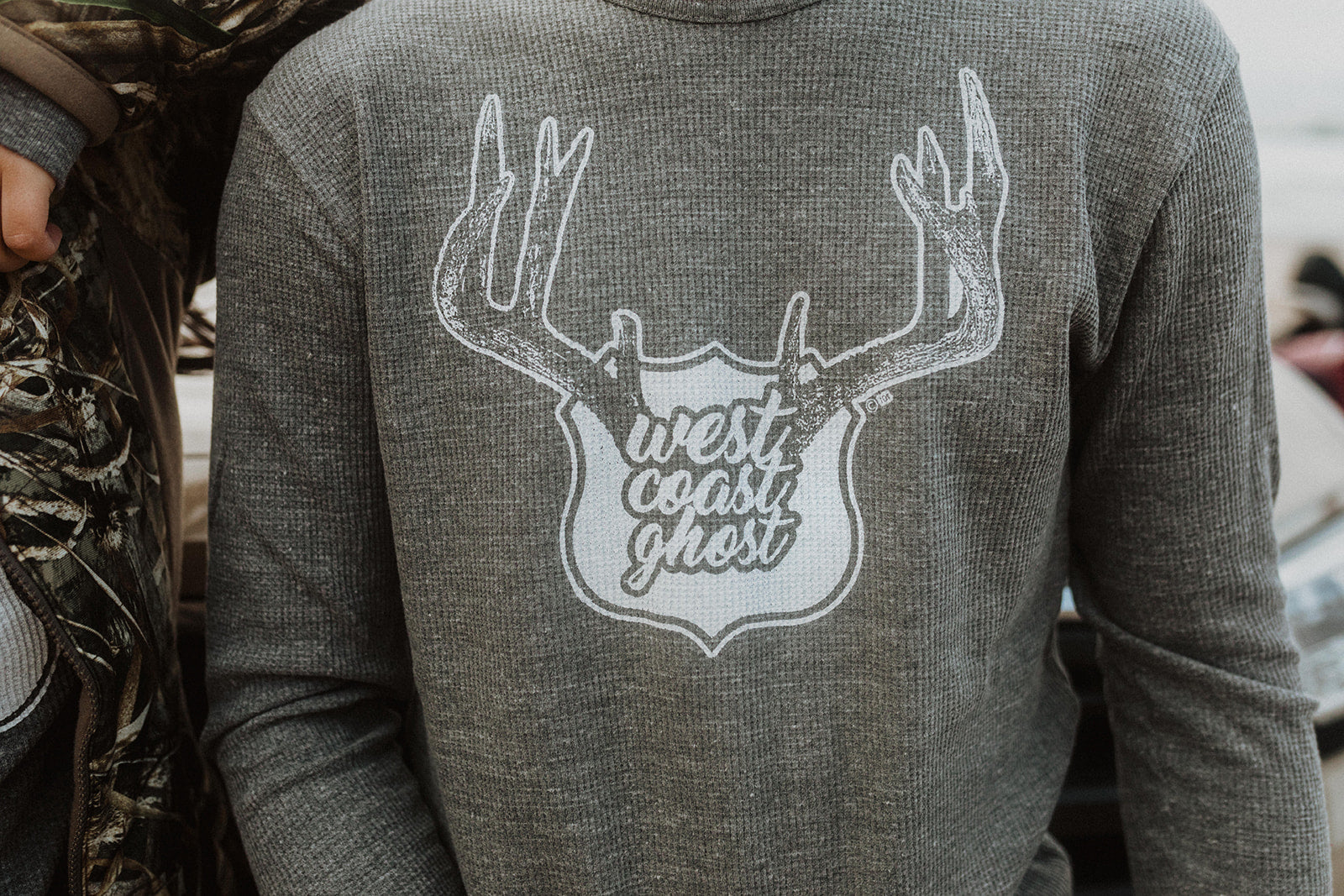 West Coast Ghost Thermal