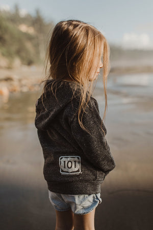 Toddler Zip Up