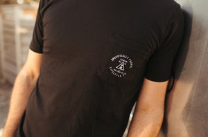 Elevation Zero Pocket Tee