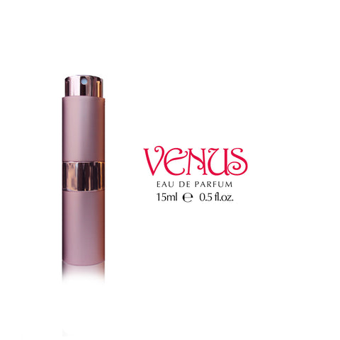 VENUS EAU DE PARFUM FRAGRANCE FOR WOMEN IN SPRAY 45ml