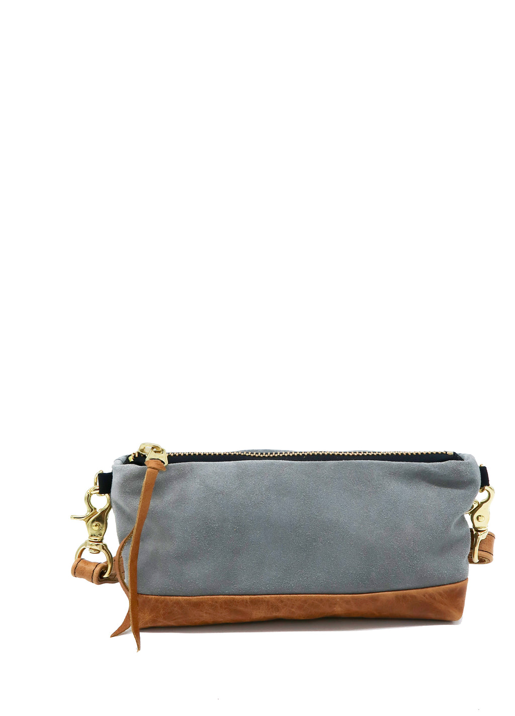 DEB MINI VIDA  /  Fannypack & Clutch