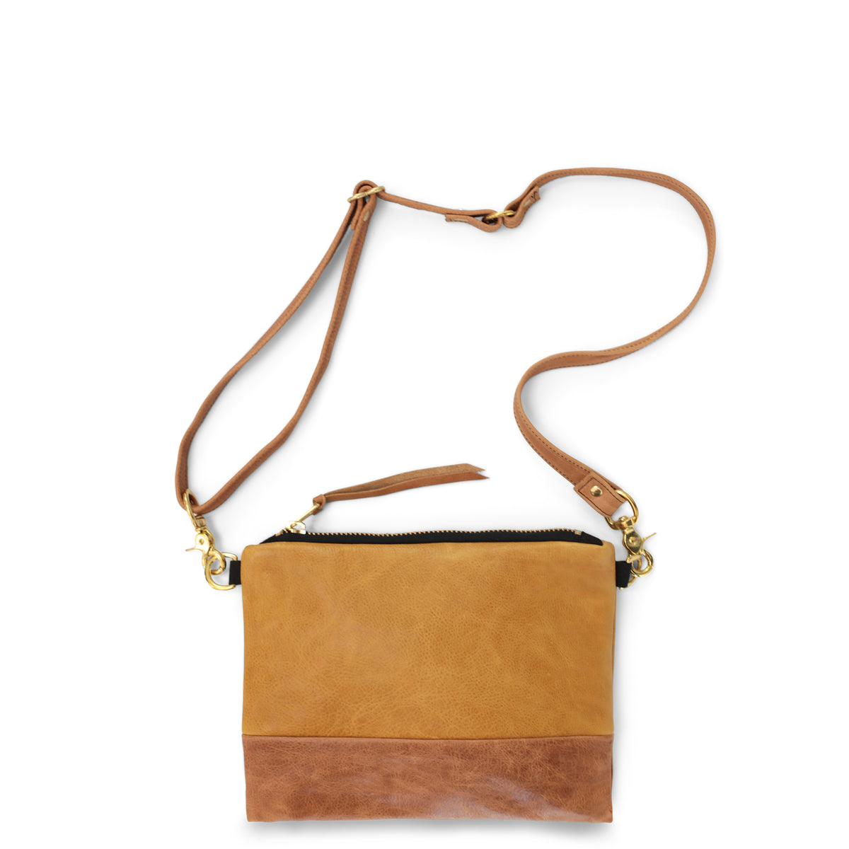 The Vida Crossbody - Fallbrook