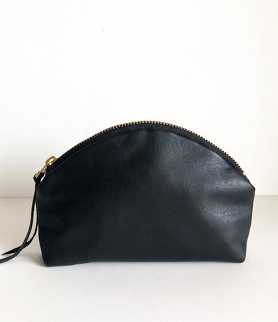 Jax Kima Half moon Clutch