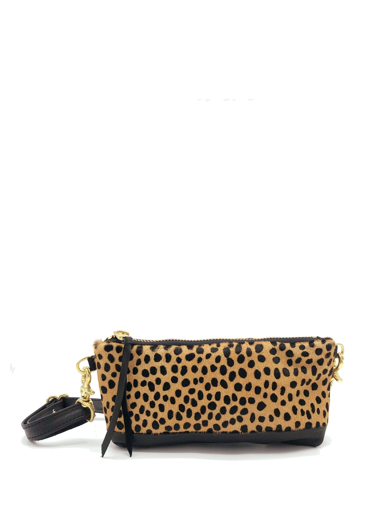 JAX JULIA MINI VIDA  /  Fannypack & Clutch