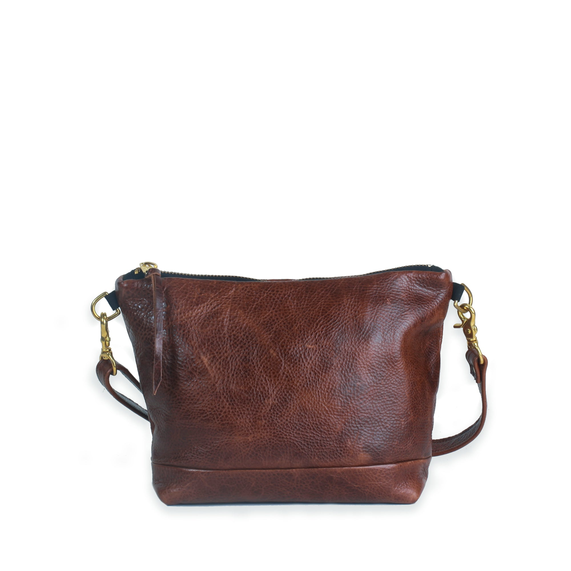The Avery Messenger - Rodeo Brown | rais case img1