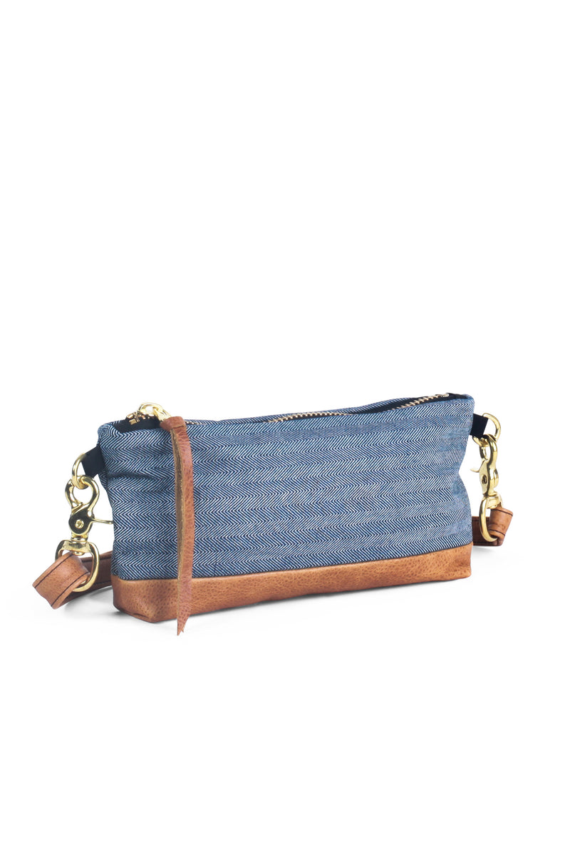 The Mini Vida Fanny Pack - Danielle