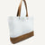 The Shia Tote - Refusion® x Rais Case -Saddle