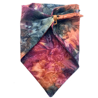 The Back at It Bandana - Limited Edition - Koura