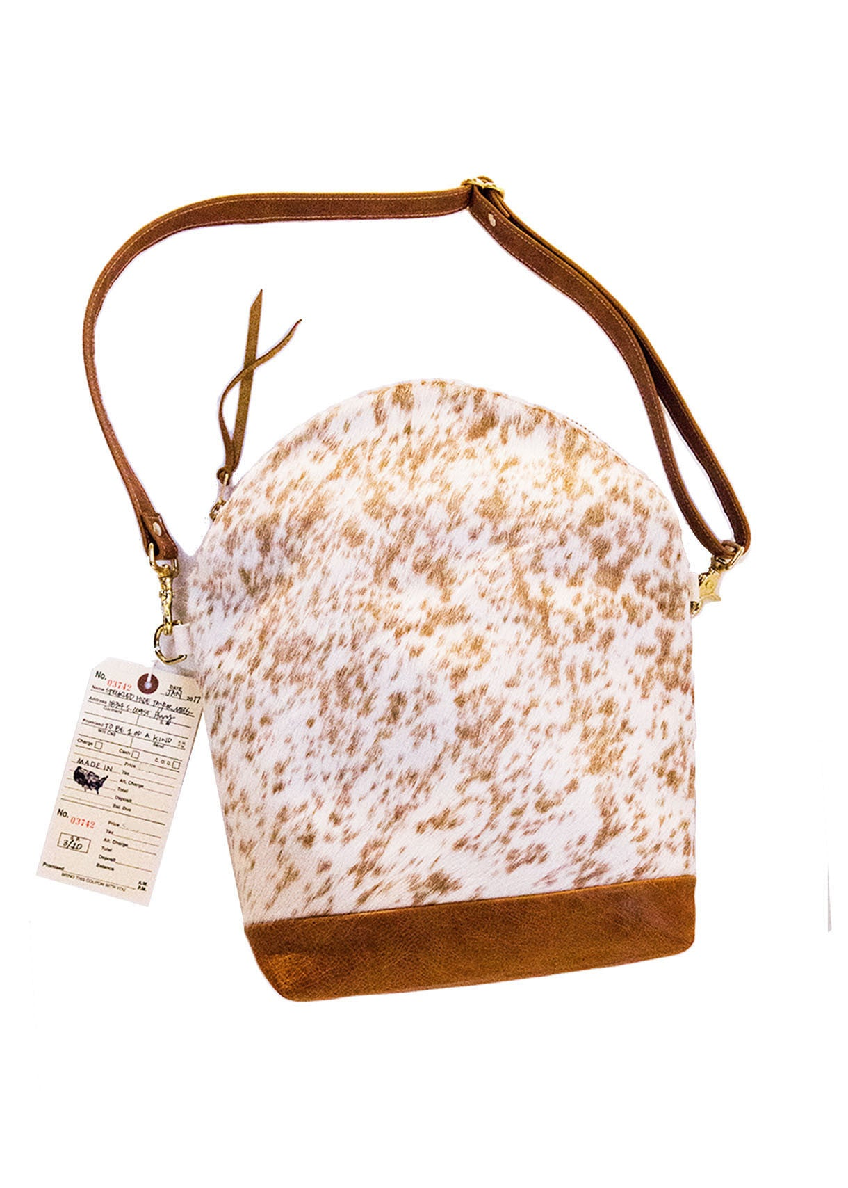 SALE! Tayler Messenger / no.13, was $315.00