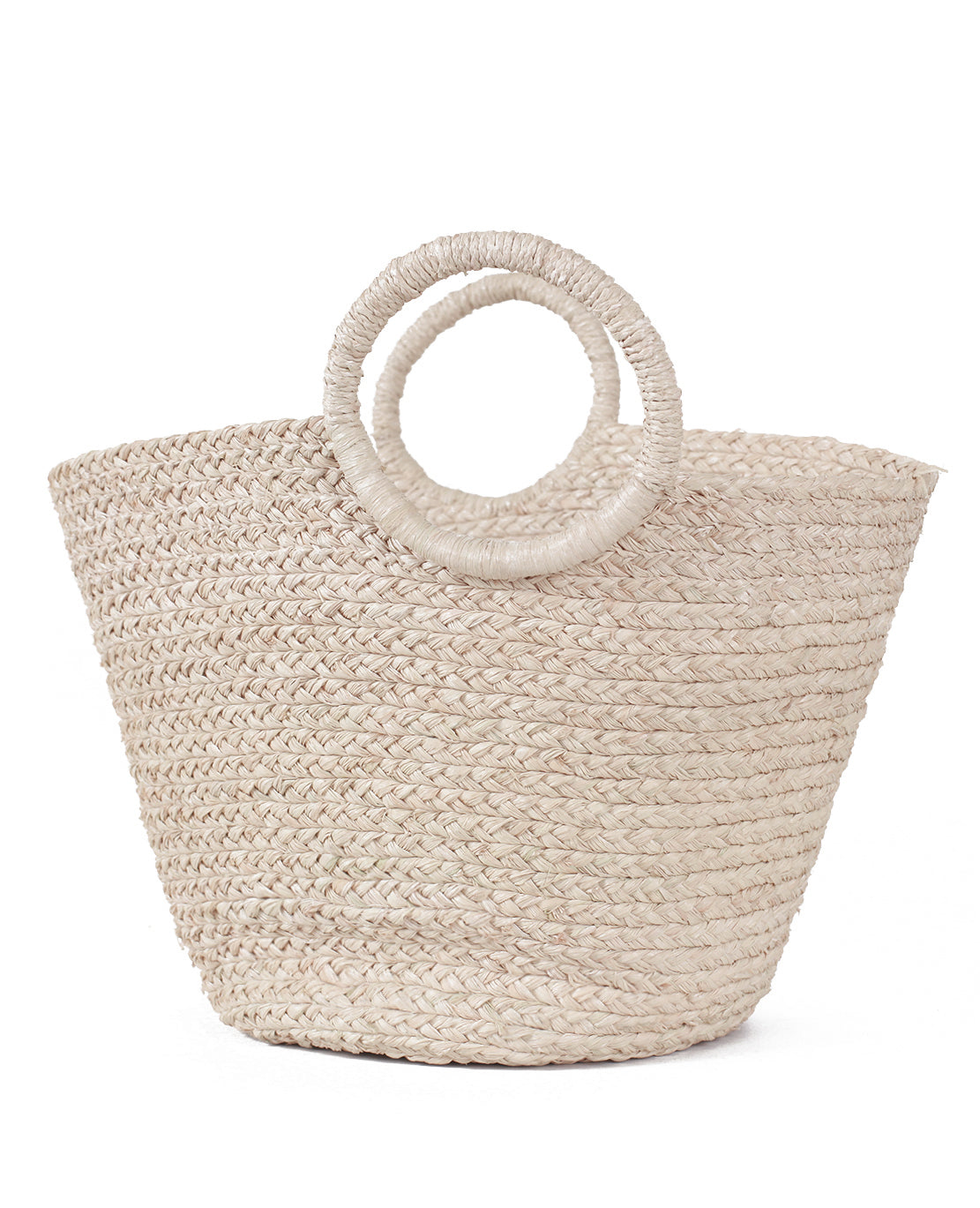Zuri - Basket Bag