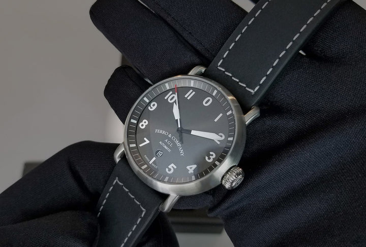 Why Every Man Should Own At Least One Pilot Watch
