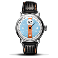 A racing style high quality vintage style watch brand online