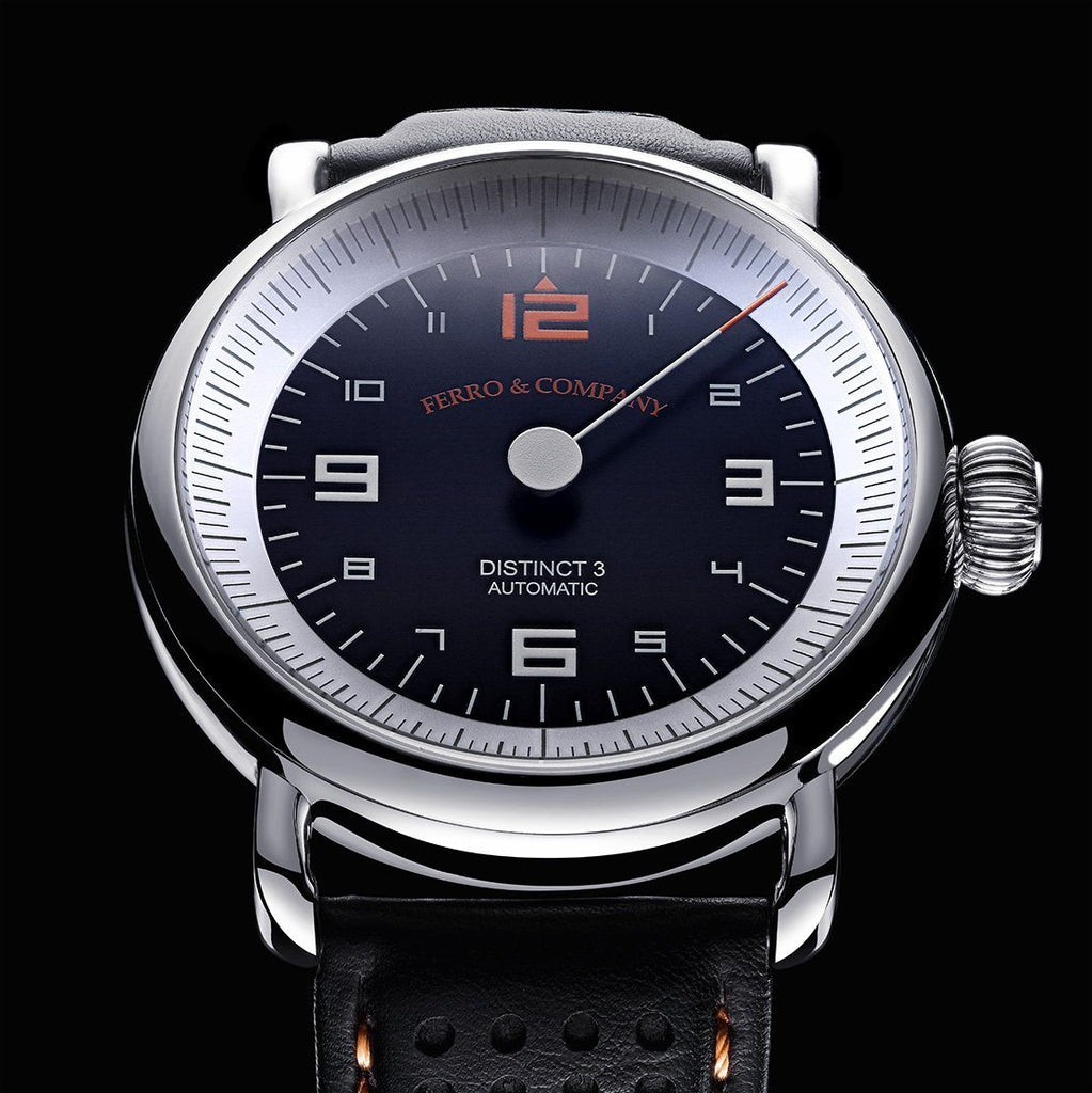 Distinct 3.0 Grand Prix Watch Ferro & Company Watches