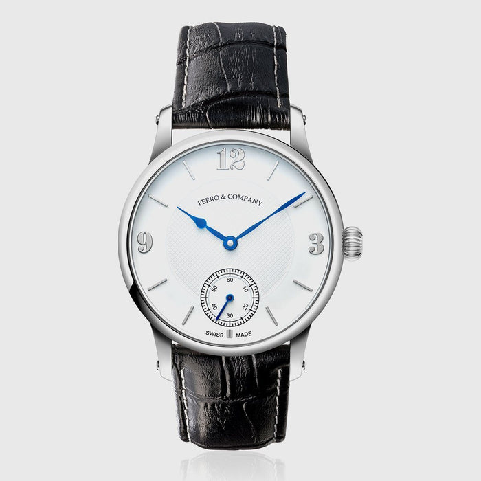 Traditum Arabica White TOP Grade Watch Ferro Watches