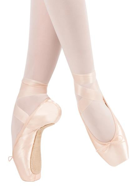 Allure Dream Pointe 2007 Pointe Shoe by Nikolay