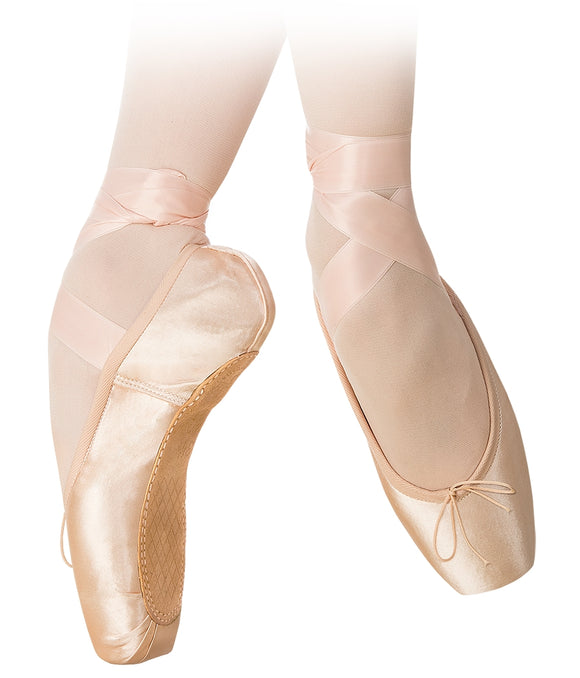 Nova Pointe Shoe by Grishko