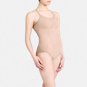Engineered Seamless Camisole Changing Leo 11041W by Capezio