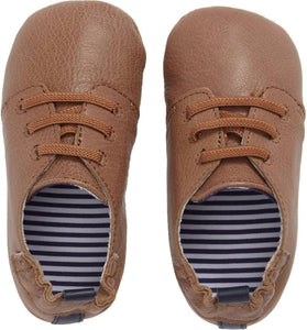 Robeez Owen Oxford Crib Shoe