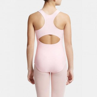Capezio Perfect Racer Back Leo 1104C