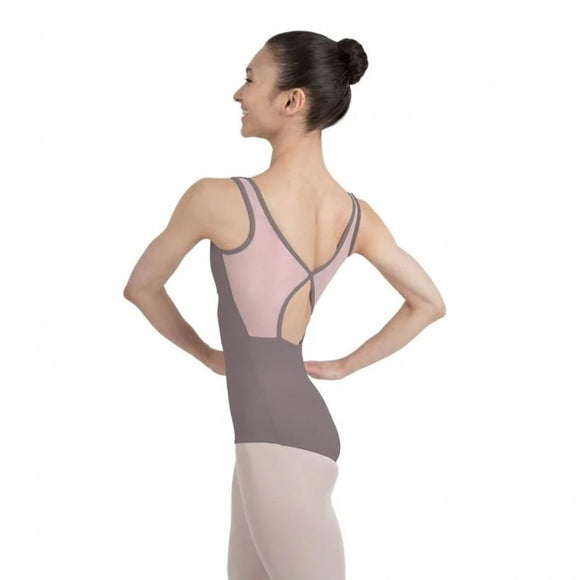 Tank Leotard 11551W by Capezio