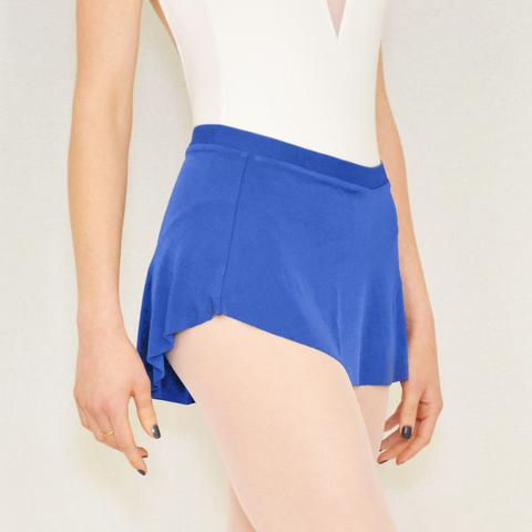Royal Blue Dance Skirt BP13201 by Bullet Pointe
