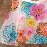 "12"" Wrap Skirts by Trienawear"