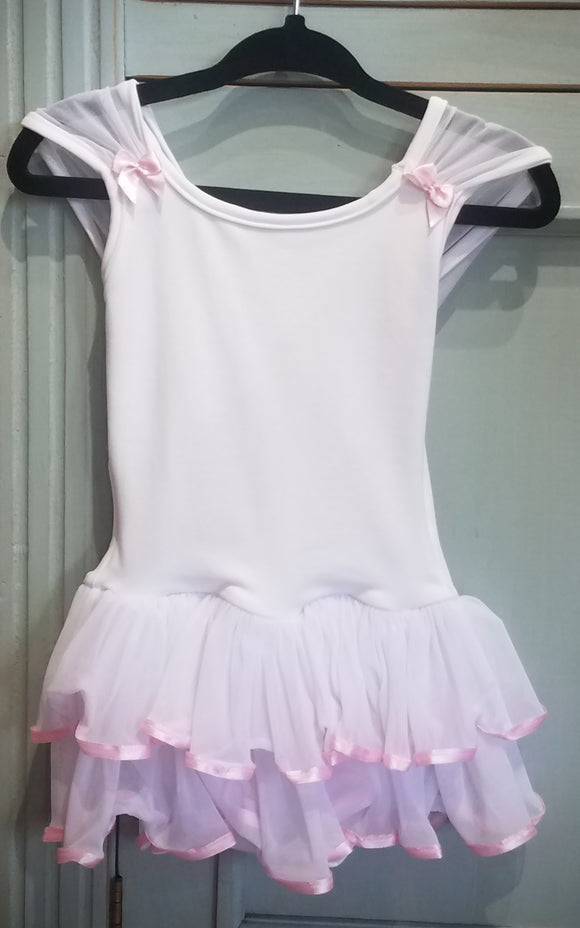 Buffy Tutu Dress L1641 by So Danca