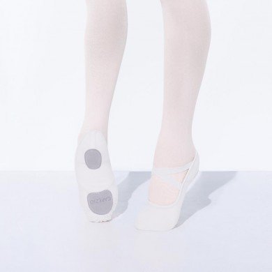 Capezio Hanami Ballet- Child 2037C WHT