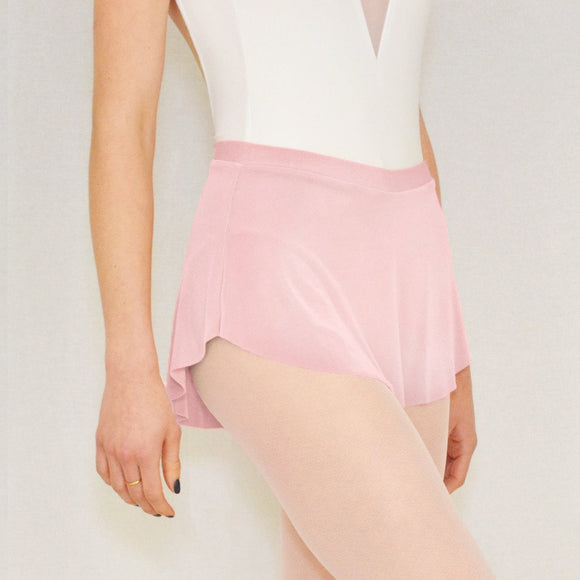 Ballet Pink 2.0 Dance Skirt by Bullet Pointe