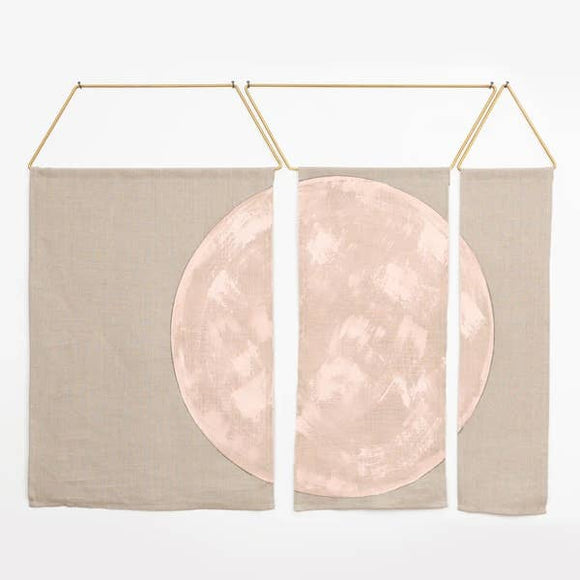 Bellena Wall Hanging by Conejo & Co.