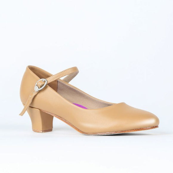 Kitri Character Shoe by Russian Pointe