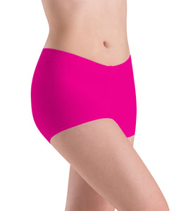 Relaxed Fit Low Rise Short Style 7917 by Motionwear